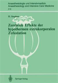 Zerebrale Effekte der Hypothermen Extrakorporalen Zirkulation