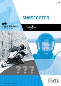 Veien til førerkortet; snøscooter - Anne Kristin B. Tollefsen pdf epub