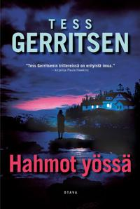 New standalone suspense novel (työnimi)