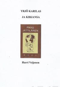 Yrjö Karilas ja kirjansa