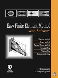 Easy Finite Element Method with Software