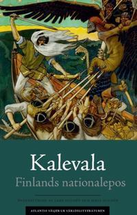 Kalevala : finsk folkdikt