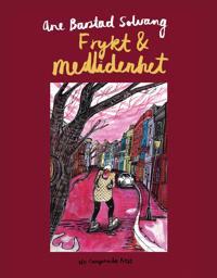 Frykt & medlidenhet - Ane Barstad Solvang pdf epub