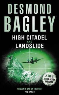 High Citadel and Landslide