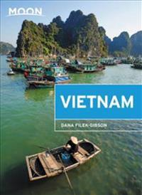 Moon Vietnam (Second Edition)