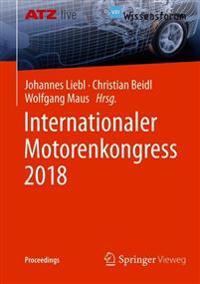 Internationaler Motorenkongress 2018