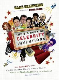 The Big Book of Celebrity Inventions