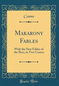 Makarony Fables