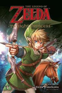 The Legend of Zelda Twilight Princess 4
