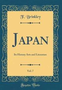 Japan, Vol. 7