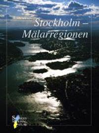 Stockholm, Mälarregionen SNA
