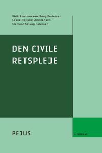 Den civile retspleje