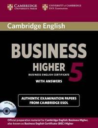 Business Higher