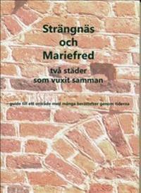 Strängnäs och Mariefred : två städer som vuxit samman
