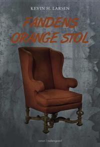 Fandens orange stol