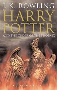 Harry Potter and the Order of the Phoenix (vuxen)