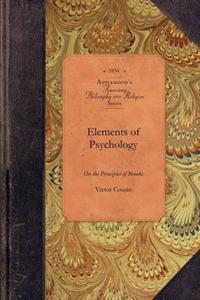 Elements of Psychology on the Principles of Beneke