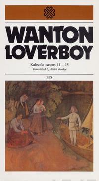 Wanton Loverboy