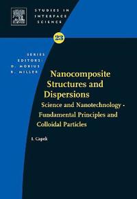 Nanocomposite Structures And Dispersions