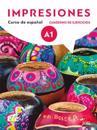 Impresiones Internacional 1. Arbeitsbuch - Cuaderno de ejercicios