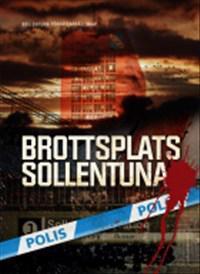 Brottsplats Sollentuna