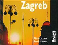 Bradt City Guide Zagreb