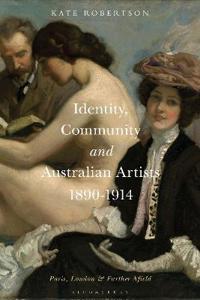 Australian Artists Abroad, 1890-1914