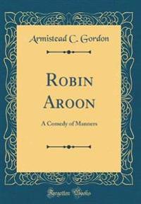 Robin Aroon