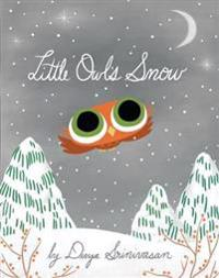 Little Owl's Snow