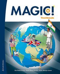 Magic! 6 Elevpaket Digitalt + Tryckt