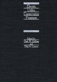 Electric Utility Conservation Programs