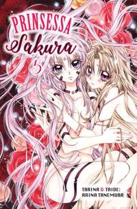 Prinsessa Sakura 5