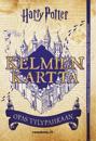 Harry Potter - Kelmien kartta