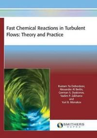 Fast Chemical Reactions in Turbulent Flows