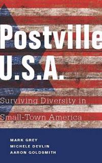 Postville, U.S.A.