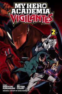 My Hero Academia Vigilantes 2