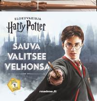 Harry Potter - Sauva valitsee velhonsa