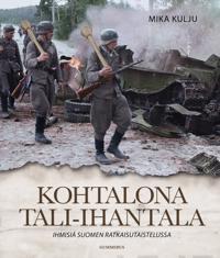 Kohtalona Tali-Ihantala