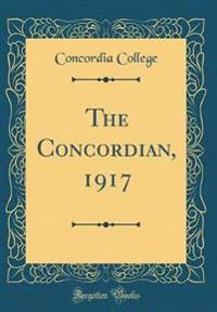 The Concordian, 1917 (Classic Reprint)