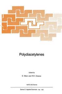 Polydiacetylenes