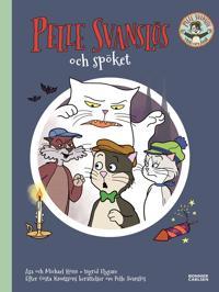 """Pelle Svanslös och spöket : Ur antologin """"Fler berättelser om Pelle Svanslös"""""""