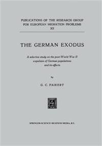 The German Exodus