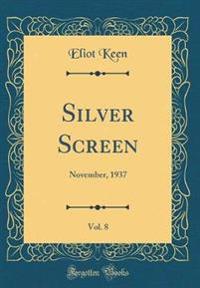 Silver Screen, Vol. 8