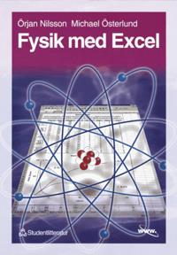 Fysik med Excel