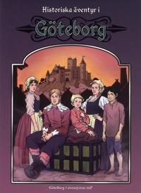 Historiska äventyr i Göteborg
