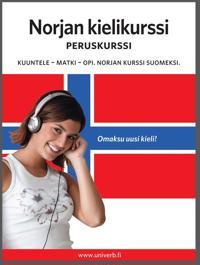 Norjan kielikurssi peruskurssi