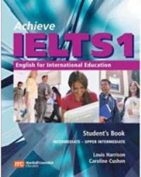 Achieve IELTS 1 - Workbook