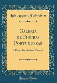 Galeria de Figuras Portuguezas