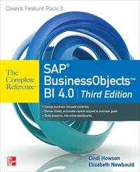 SAP BusinessObjects BI 4.0