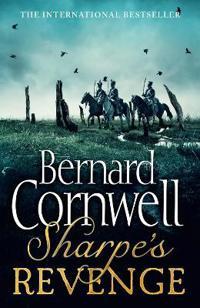 Sharpes revenge - the peace of 1814
